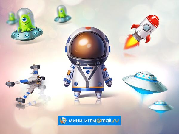 Подарки на день космонавтики