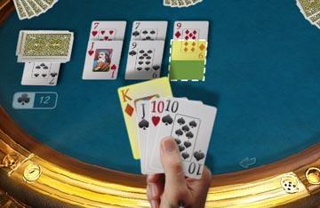 Бесплатно покер игра онлайн в