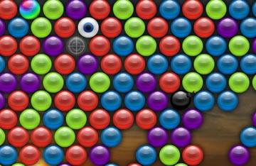 бесплатные игры в шарики без регистрации